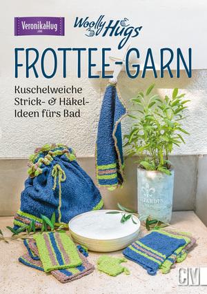 Woolly Hugs Frottee-Garn