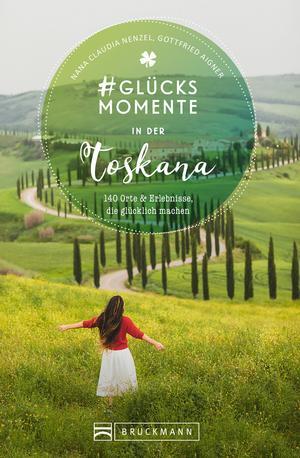 #Glücksmomente in der Toskana