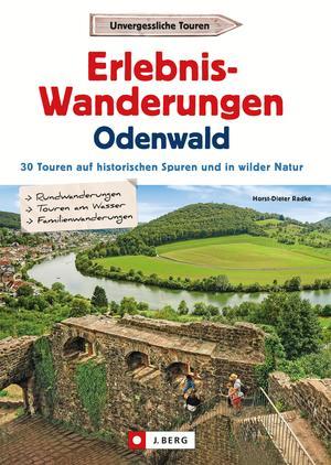 Erlebnis-Wanderungen Odenwald