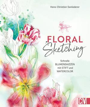 Floral Sketching