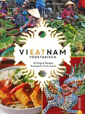 Vieatnam vegetarisch