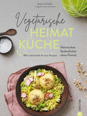 Vegetarische Heimatküche