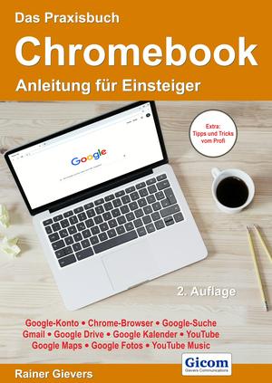 ¬Das¬ Praxisbuch Chromebook