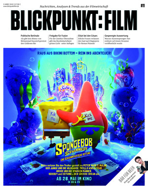 Blickpunkt:Film (11/2020)