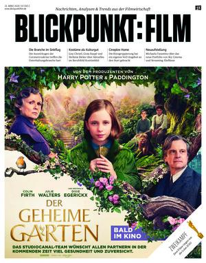 Blickpunkt:Film (13/2020)