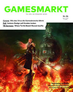 GamesMarkt (04/2020)