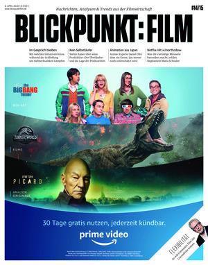 Blickpunkt:Film (14-15/2020)