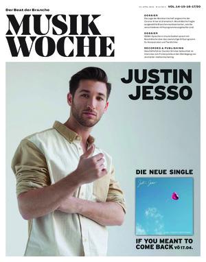 MusikWoche (14-17/2020)