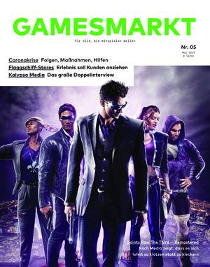 GamesMarkt (05/2020)