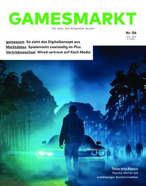 GamesMarkt (06/2020)
