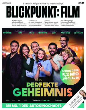 Blickpunkt:Film (22-23/2020)