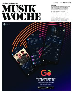 MusikWoche (24-25/2020)