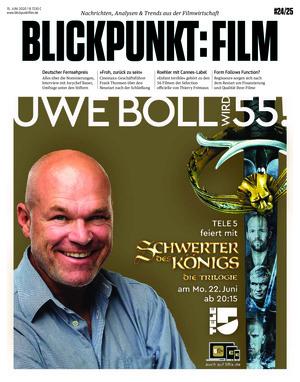 Blickpunkt:Film (24-25/2020)