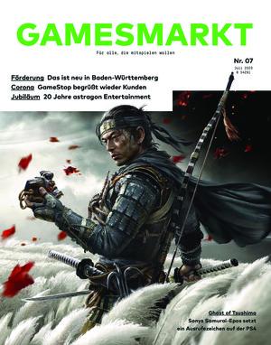 GamesMarkt (07/2020)