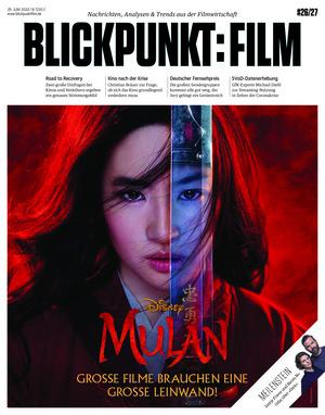 Blickpunkt:Film (26-27/2020)