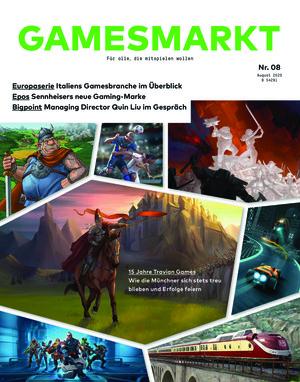 GamesMarkt (08/2020)