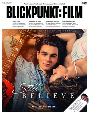 Blickpunkt:Film (30-31/2020)