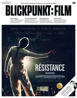 Blickpunkt:Film (32/2020)
