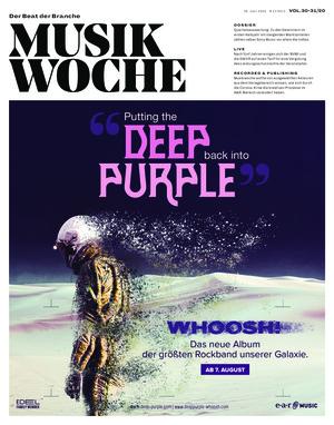 MusikWoche (30-31/2020)