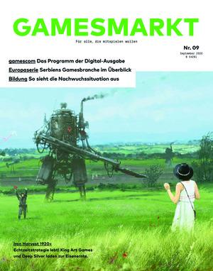 GamesMarkt (09/2020)