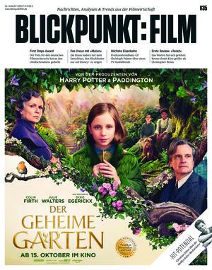 Blickpunkt:Film (35/2020)