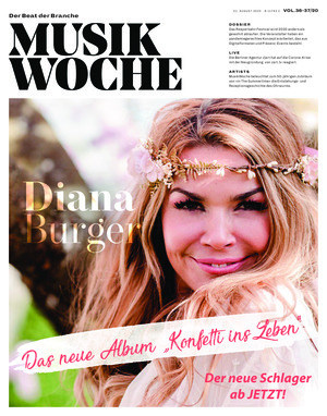 MusikWoche (36-37/2020)