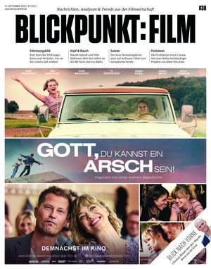 Blickpunkt:Film (38/2020)