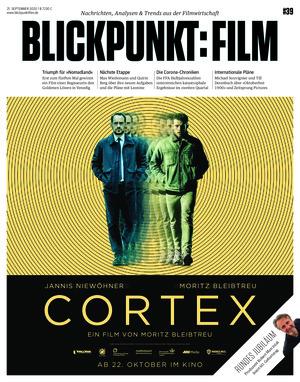 Blickpunkt:Film (39/2020)