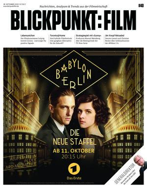 Blickpunkt:Film (40/2020)