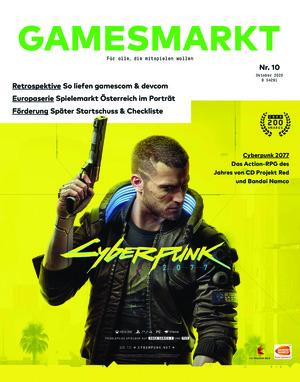 GamesMarkt (10/2020)