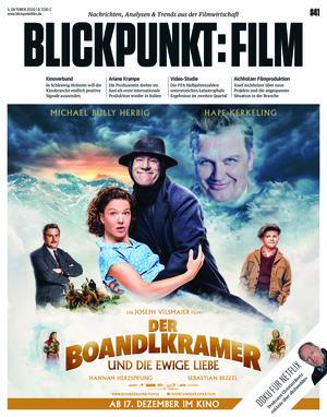 Blickpunkt:Film (41/2020)