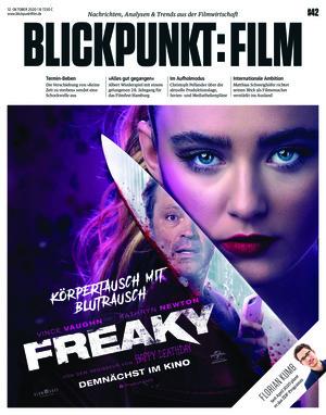 Blickpunkt:Film (42/2020)
