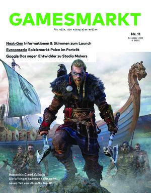 GamesMarkt (11/2020)