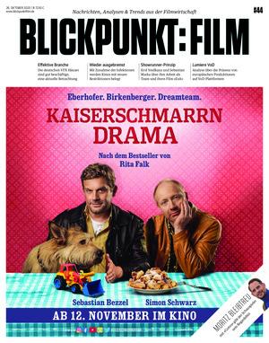 Blickpunkt:Film (44/2020)