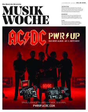 MusikWoche (46-47/2020)