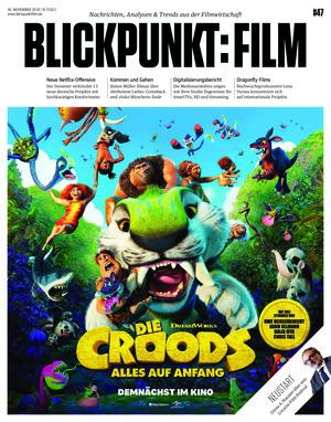 Blickpunkt:Film (47/2020)