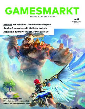 GamesMarkt (12/2020)