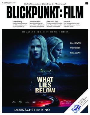 Blickpunkt:Film (49/2020)