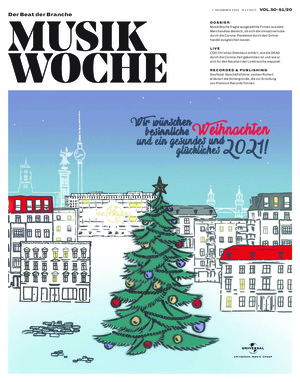 MusikWoche (50-51/2020)