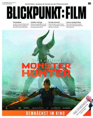 Blickpunkt:Film (51/2020)
