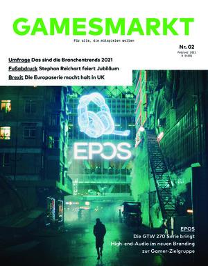 GamesMarkt (02/2021)