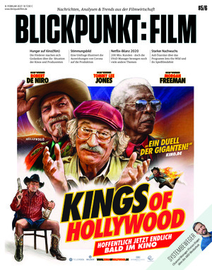 Blickpunkt:Film (05-06/2021)