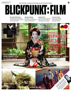 Blickpunkt:Film (07/2021)