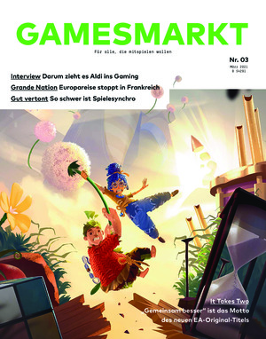 GamesMarkt (03/2021)