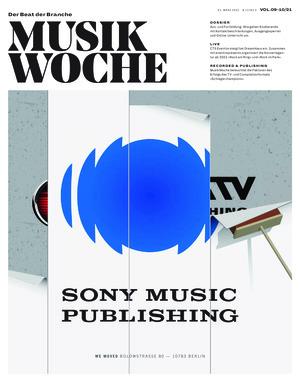 MusikWoche (09-10/2021)