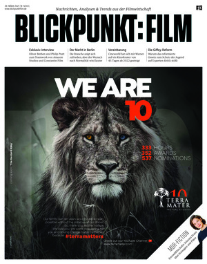 Blickpunkt:Film (13/2021)