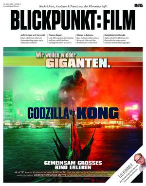 Blickpunkt:Film (14-15/2021)