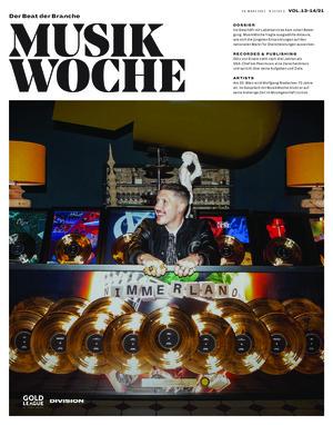 MusikWoche (13-14/2021)