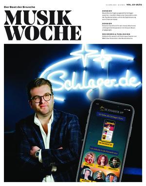 MusikWoche (15-16/2021)