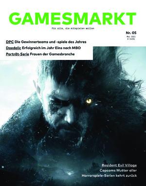 GamesMarkt (05/2021)